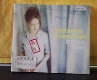 CHRISTINA ROSENVINGE - FROZEN POOL - CD COMPLETO DIGIPACK