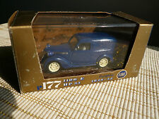 1:43 Brumm Fiat 1100E blue