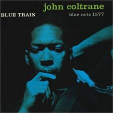 "John Coltrane, Blue Train, 200 Gram 45RPM, ""Clarity Vinyl"" 4LP Box Set. SEALED"