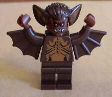 Lego Monster Fighters - Bat Monster Figur Monsters Fledermaus braun Neu