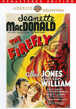 Firefly, The  (DVD MOVIE)