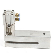 New listing Sale Pneumatic Round Hole Punch Bag Punching Machine for Bag Making Machine