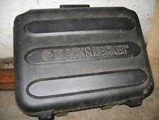 Black & Decker Cordless Tool Set