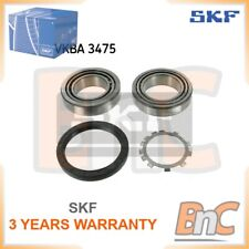 SKF REAR WHEEL BEARING KIT MERCEDES-BENZ VW OEM VKBA3475 26800160