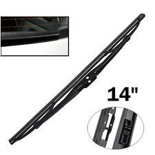 Rear Windshield Wiper Blade For Porsche Cayenne Audi A6 S6 RS6 Seat Altea Ibiza