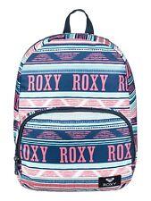 Roxy Always Core J Bkpk Xwbg Bright White AX Boheme Border 1sz