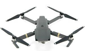 NEW 4K DJI Mavic Pro Quadcopter, Remote Controller, Batteries  + Accessories