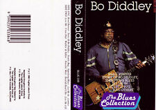 BO DIDDLEY Blues Collection - Cassette - Tape   SirH70