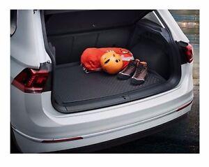 VW Gepäckraumeinlage VW Tiguan ab 2016 variabler Ladeboden 5NA061160