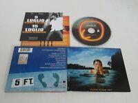 Ligabue / Fuori Come VA ?( Wea 0927453402) CD Album Digipak