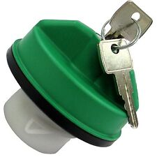 OE Type FORD Super Duty Diesel Only Locking Gas Cap With Keys Stant 10510D
