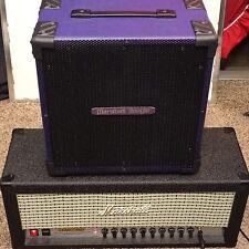 1X12 Marshall Boogie  Speaker Cabinet Celestion Vintage 30