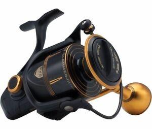 Penn SLAMMER III 3 - SLA III 5500 Spin Fishing Reel + Warranty