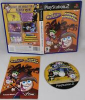 Fairly Odd Parents Shadow Showdown PS2 Free Fast P&P Fairy OddParents FAST POST