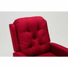 Comfort Pointe Paxton Red Track Arm Lift Chair