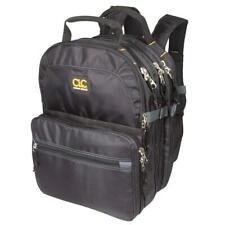 Custom Leather Craft 1132 75 Pocket Maintenance Tool Work Pack Backpack
