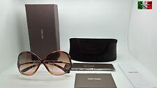 TOM FORD TF372 IVANA color 52F occhiale sole da donna TOP ICON ST65124