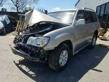 98 99 00 01 02 03 04 05 06 07 LEXUS LX470 Right Front Door Glass/window