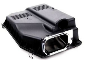 Genuine Porsche 993 Carrera 2 Carrera 4 Motorsound Sports Airbox Air Box Lid