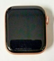 Apple Watch Series 4 44mm GPS 16GB Gold Watch Only (Locked)