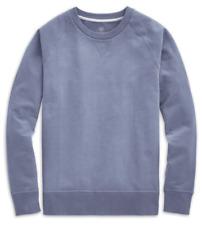 MACK WELDON Ace Crewneck Sweatshirt - Tailored fit -Stonewash - Large -EXCELLENT