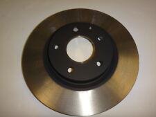 Genuine Mazda Front Brake Rotor (each) KD45-33-251