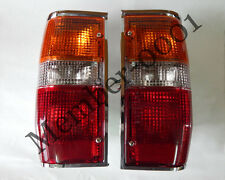 Rear Combination Tail Light for Mitsubishi Mighty Max L200 Dodge RAM 50 Pickup