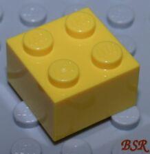 Baukästen & Konstruktion Lego 2x Stein 1x6 negativ 500 gelb NEU egen61 LEGO Bau- & Konstruktionsspielzeug