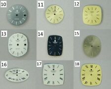 UNIVERSAL GENEVE Dials New Old Stock - Listing N°2