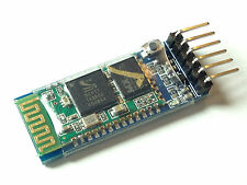 HC-05 Bluetooth Modul für Arduino   2,4 GHz ISM Band   2.0 + EDR