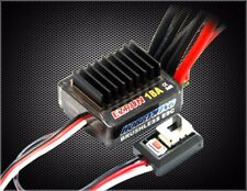 Hobbywing EZRUN 18A Brushless ESC 1/18 Car Sensorless Speed Controller 81010020