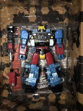 New listing Transformers Wfc Hot Shot