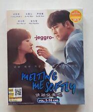 Korean Drama DVD Melting Me Softly (2019) ENG SUB All Region FREE SHIPPING