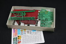 W422 QUICK Train Maquette B 803 hangar train diorama B803