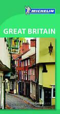 Michelin Green Guide Great Britain (Michelin Green Guides),Michelin Travel & Lif