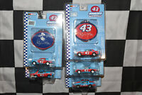 Richard Petty Heritage Collection stunning 1/64 NASCAR series Multi listing