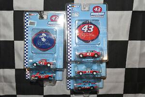 Richard Petty Heritage Collection stunning 1/64 NASCAR series Multi listing