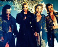 GLOSSY PHOTO PICTURE 8x10 Kiefer Sutherland Lost Boys