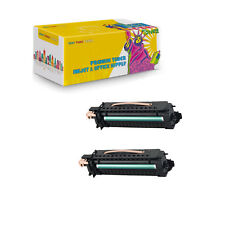 Compatible 2 Pack SCX-6345 D Laser Drum Unit For Samsung Fits SCX-6345N Printer