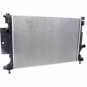 New Radiator For Lincoln Lincoln MKC 2015-2017 FO3010336