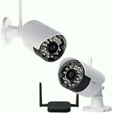 lorex bullet home security cameras for sale ebay