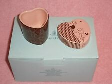 Partylite Hearts Votive Gift Set - Nib