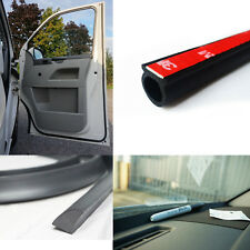 VW T5 T5.1 T6 Transporter Door Seal + Dash Trim Combo
