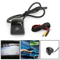 170°HD Car Rear View Elecamera di Retromarcia Camera CMOS Night Vision Nero IT
