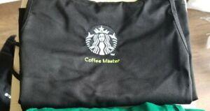 Starbucks Coffee Master Apron