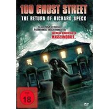 100 Ghost Street - The Return of Richard Speck DVD Horror Gebraucht - Gut