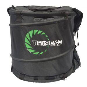 Trimbag Leaf Trimmer Dry Pruner Cutter Spin Pro Quick Harvesting trim bag Hydro