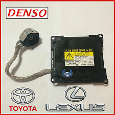 OEM Authentic Denso Lexus Light Control Computer Xenon Ballast 85967-52020