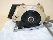 antiguo Sierra ZHK 45 para DDR Máquina de perforar Dispositivo adicional