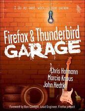 Firefox and Thunderbird Garage